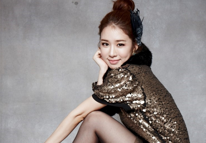Yoo In Na's Unrecognizable Past Photo Surfaced