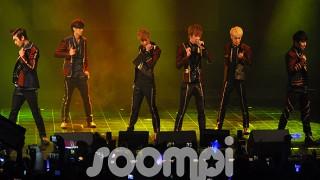 Teen Top concert Trianon 13