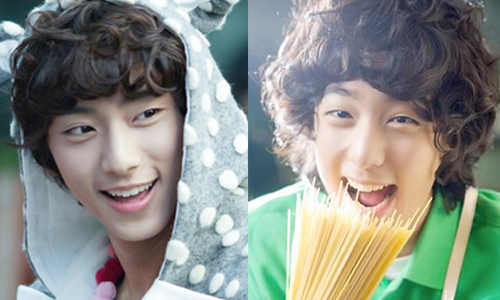 20 Idols and Actors Who Resemble Each Other Pt. 2