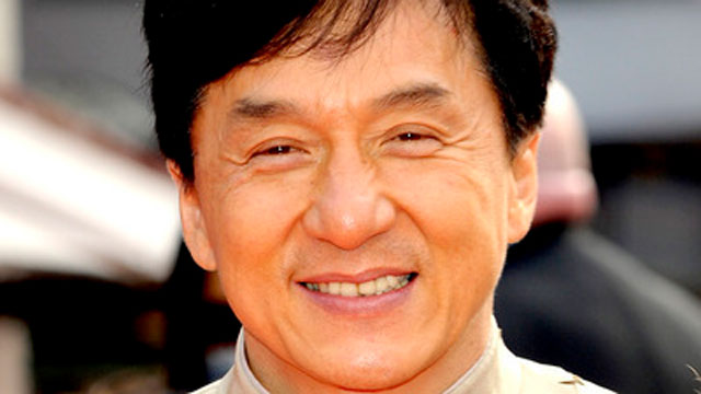 "Jackie Chan Will Appear on ""Knee Drop Guru"""