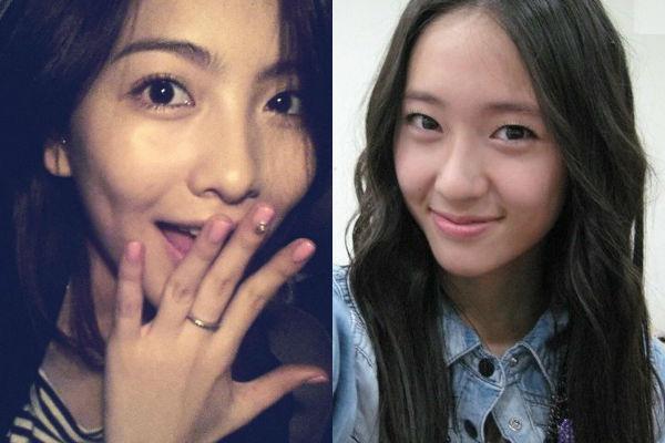 krystal kang ji young 2