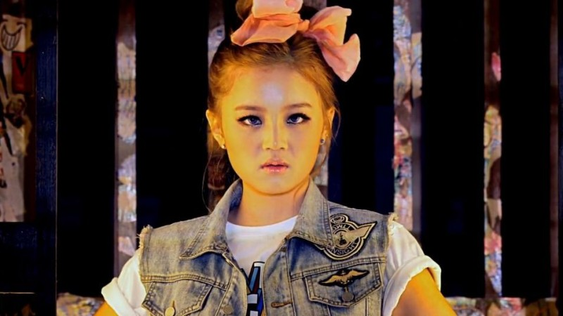 Lee Hi to Come Back on March 1