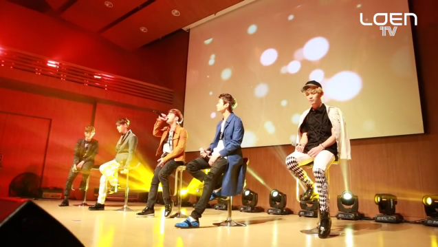 "SHINee Reveals Their ""SHINee Music Spoiler"" Show"