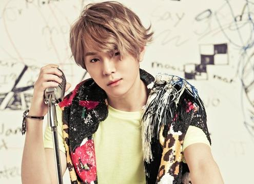 BEAST's Yong Jun Hyung to Star in New Music Drama