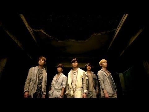 SHINee – 「Fire」 Music Video Video Thumbnail
