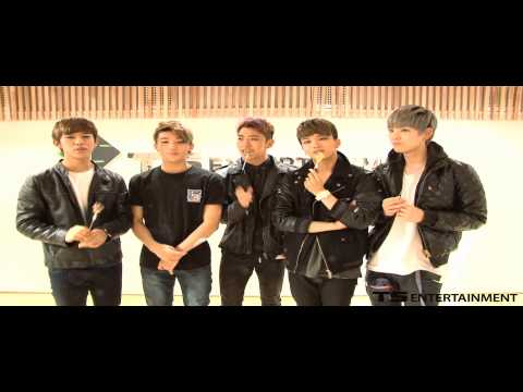 B.A.P – White Day Message to BABY Video Thumbnail