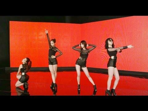 GIRL'S DAY – EXPECTATION(기대해) DANCE VER Video Thumbnail