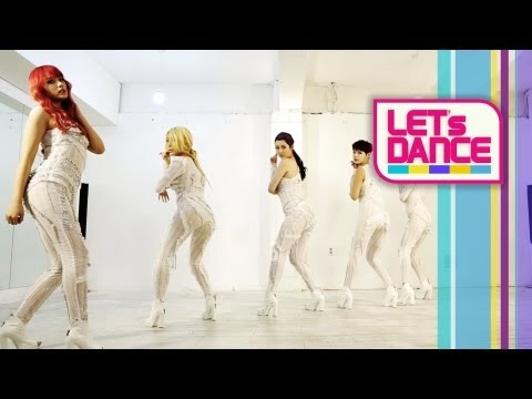 Let's Dance: Rania(라니아) Video Thumbnail