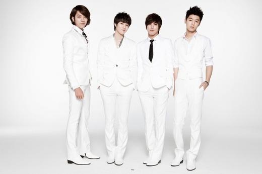 CN Blue Sells Out Taiwan, Hong Kong, and Singapore Concerts!