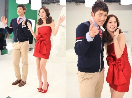 Kim Tae Hee Talks About Her Dating Style and Marriage with Rain
