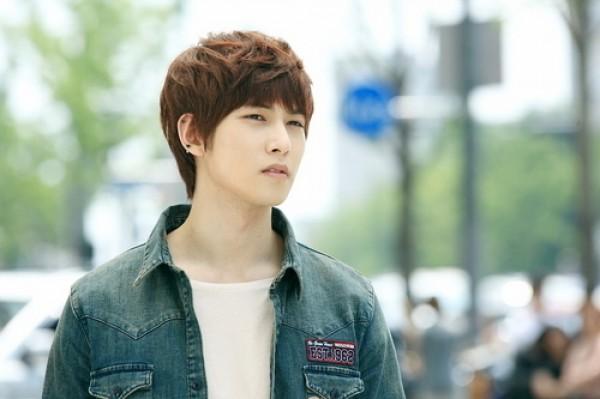 Lee Jong Hyun cover