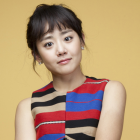 Moon Geun Young Looking over Possible Next Drama