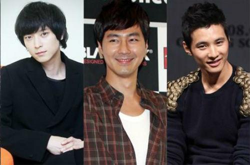 kang dong won jo in sung won bin