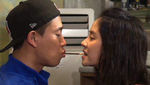 song ji hyo and gary running man