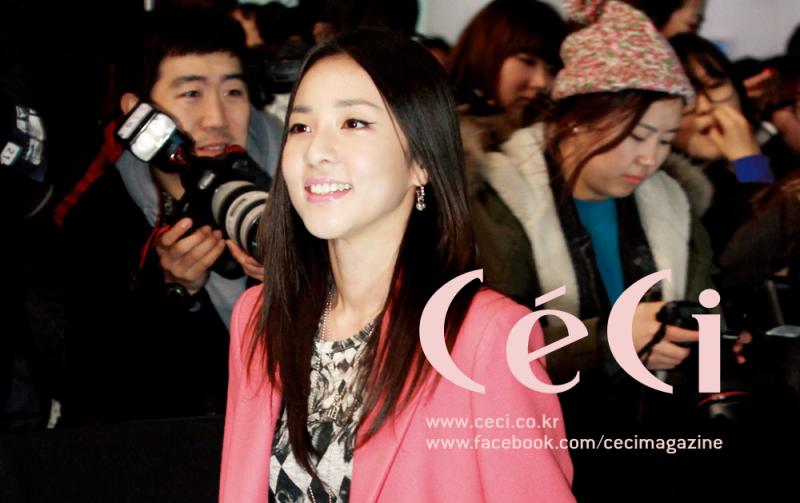 [Ceci] Star's Beauty Weapon ft. Sandara Park, Go Jun Hee, Choi Kang Hee, etc