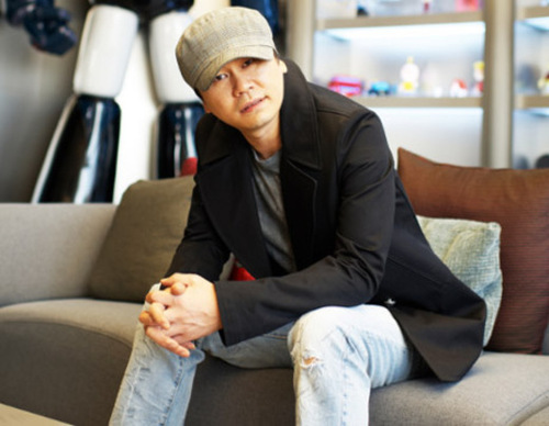 YG Entertainment's Yang Hyun Suk Will Donate 920,000 USD in Stock Dividends to Sick Children