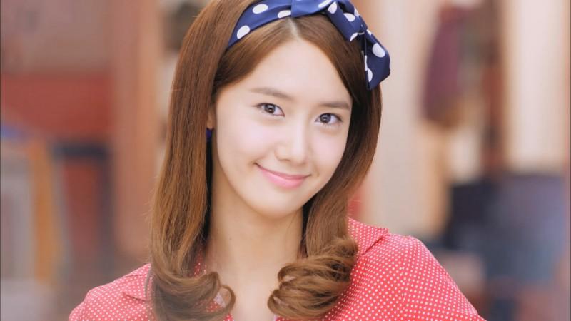 Girls' Generation's YoonA Reveals Her Older Sister