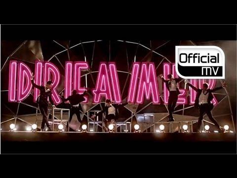 [MV] HISTORY(히스토리) _ Dreamer (Narr. IU(아이유)) Video Thumbnail