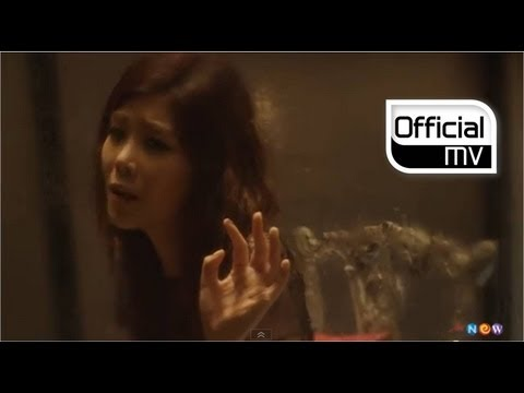[MV] LYn(린) _ Breakable Heart(유리심장) (Feat. Yong Junhyung(용준형) of BEAST) Video Thumbnail