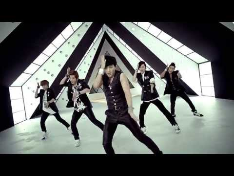 엔트레인 (Ntrain) – 내게 돌아와 (Come Back to Me) MV Video Thumbnail