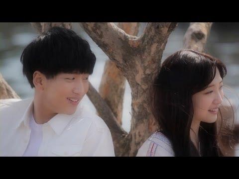 """유지애(YooJiAe) """"Delight"""" Making A Video Thumbnail"""