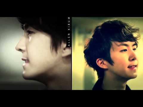 알렌기범 (ALLEN KIBUM) – 그리움 Official MV Video Thumbnail