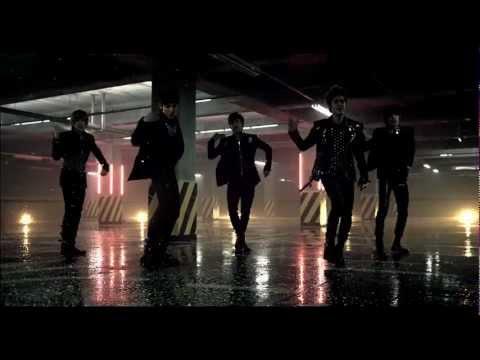 MBLAQ(엠블랙) – Mona Lisa Japanese Version PV Video Thumbnail