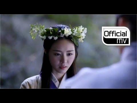 [MV] Lee Sang Gon(이상곤)(NOEL) _ My love is hurt(사랑이 아프다)(Kangchi, the Beginning(구가의서) OST Pt.2) Video Thumbnail