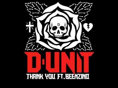 D-UNIT – Thank You Teaser Video Thumbnail