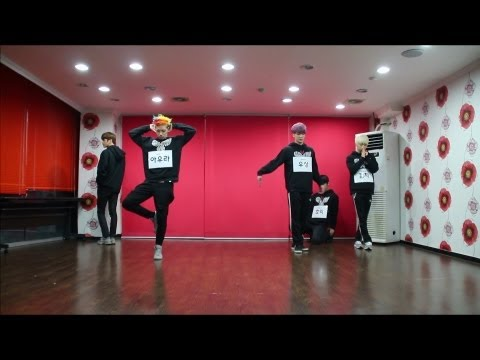 AA(더블에이) DOUBLE A – COME BACK Choreography [컴백 안무영상] Video Thumbnail