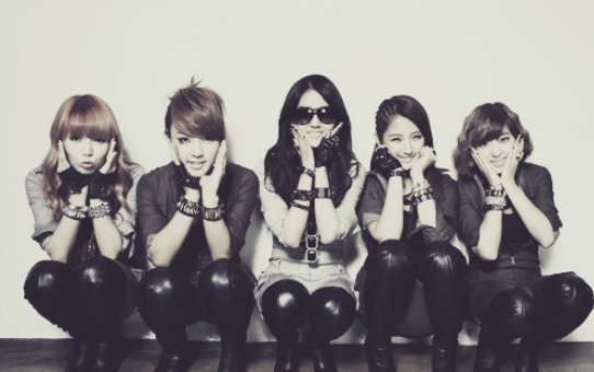 "4minute Members Plan to Appear on ""SNL Korea"""