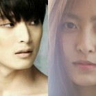"2AM's Jinwoon and ""School 2013″ Actress Park Se Young to Take Over As ""Music Bank"" Hosts"