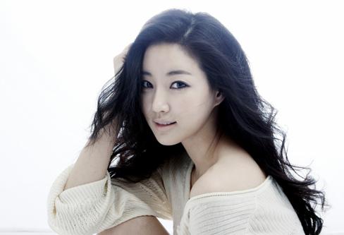 Kim Sarang cover