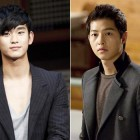 "Song Joong Ki was Offered Kim Soo Hyun's role in ""The Moon that Embraces the Sun"""