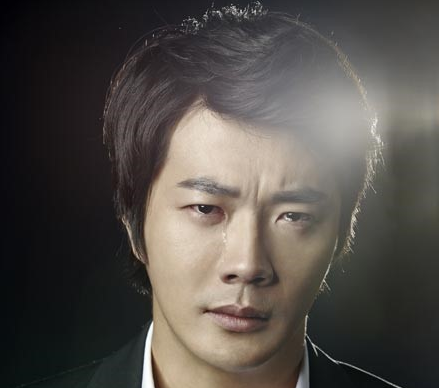 Kwon Sang Woo Queen of Ambition Character Still