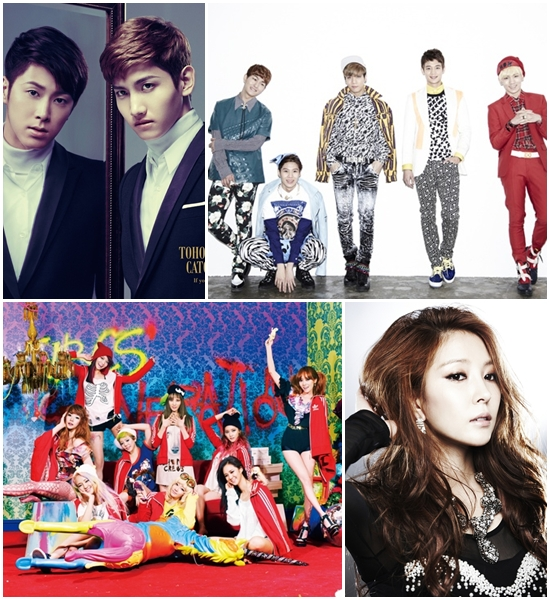 SM Entertainment Arts