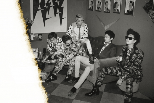 "SHINee to Promote as Four Members for ""Why So Serious? – Misconceptions of Me"""