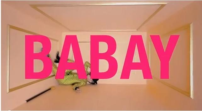 Zion T Babay MV screencap