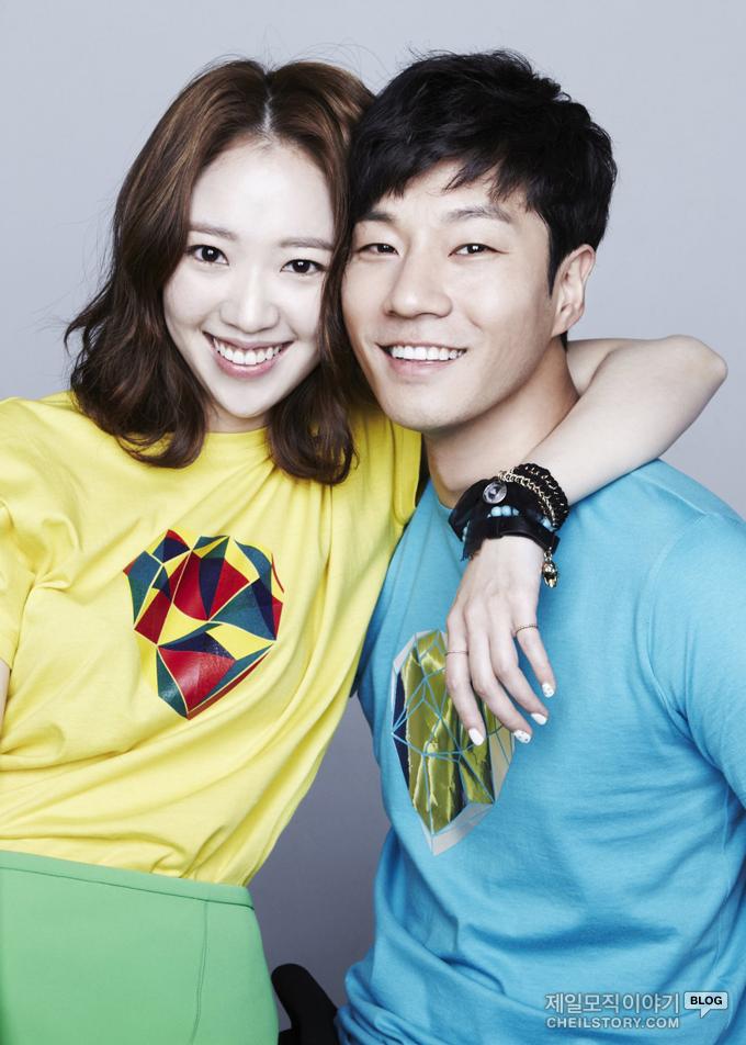 cheil heart for eye lee chun hee jun hye jin