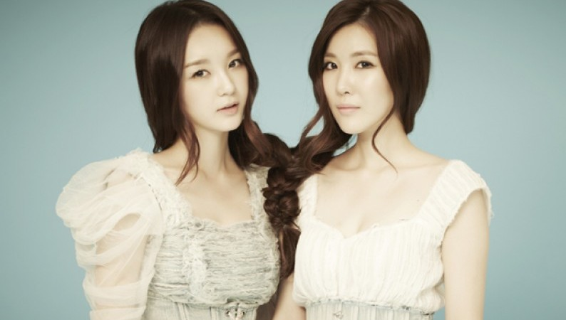 Davichi to Release an Album in June, Still Undecided on New Agency
