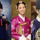 New Trend Among Idol-Actors: Historical Dramas
