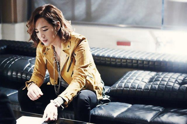 Chinese Media Describes Jang Geun Suk's Most Attractive Trait