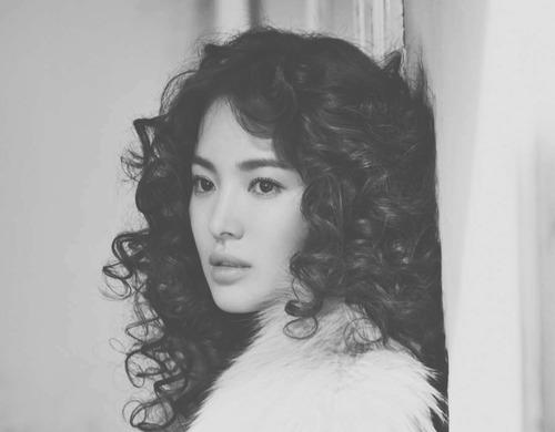 song hye gyo tumblr