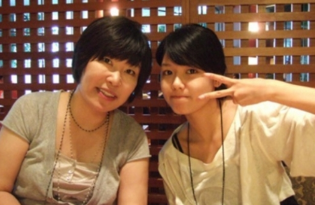 sooyoung family1