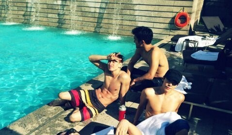 superjunior_swimmingpool