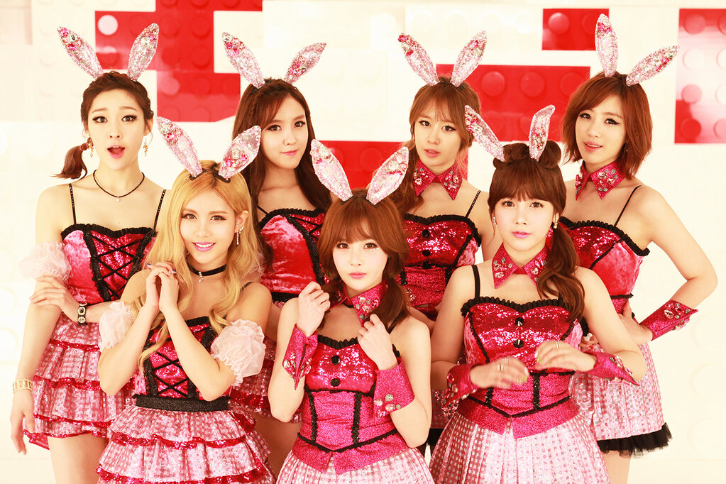 t-ara bunny style tumblr