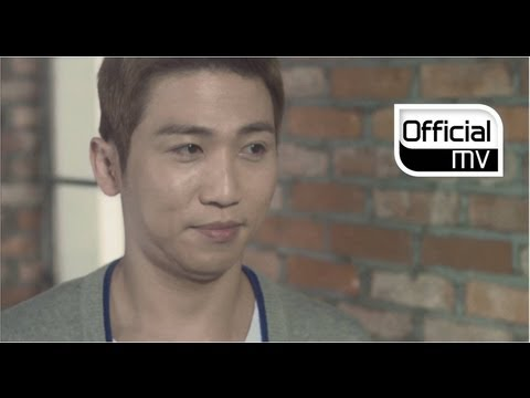 [MV] UV(유브이) _ Because Of You(너 때문에)(Feat. Sung Hoon(성훈) of Brown Eyed Soul) Video Thumbnail