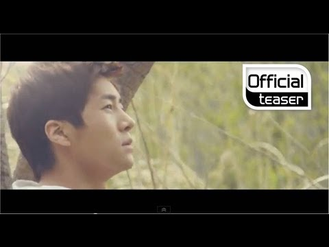 [Teaser] Kang Kyunsung(강균성)(NOEL(노을)) _ Just look at the sky(하늘만 쳐다봐) Video Thumbnail