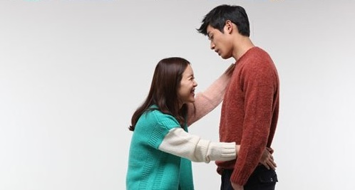 Baek Ji Young Main
