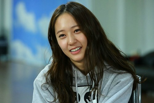 f(x)'s Krystal Talks About Retirement | Soompi F(x) Members 2013